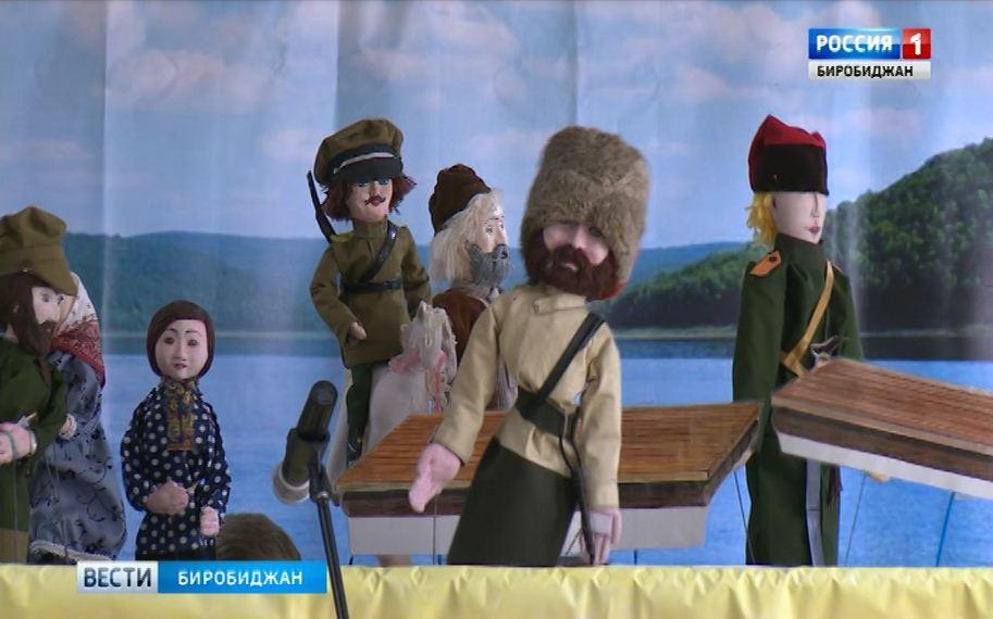 Дети — о православии и истории области